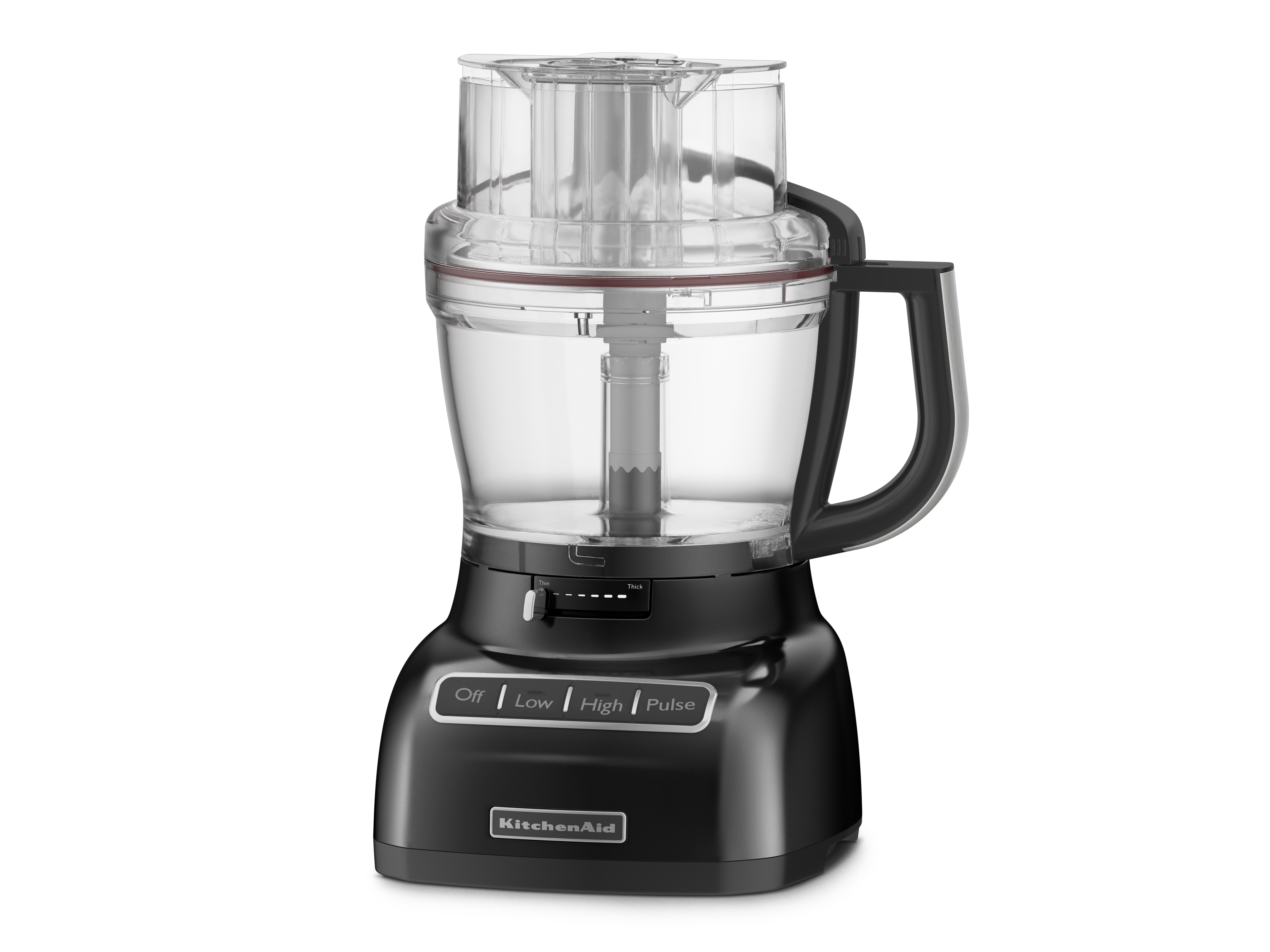 Kitchenaid Food Processor ~ Win kitchenaid cup food processor giveaway a little