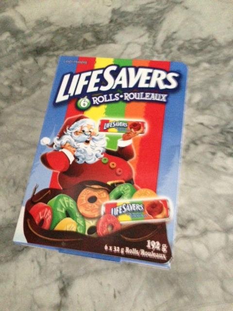 lifesavers christmas books this year life savers 3