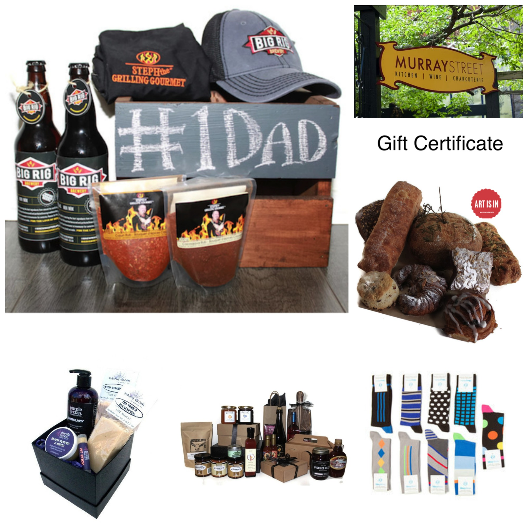 Over 100 Fathers Day Gift Ideas: Win A $100 Givopoly Gift Card