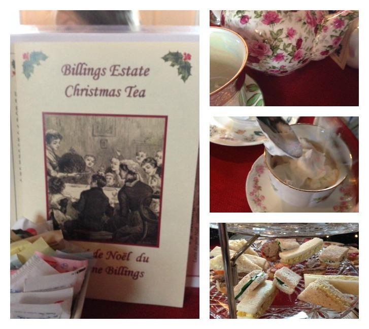 billings tea