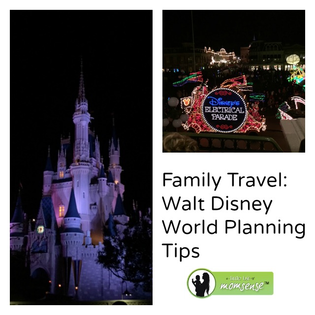 disney world tips image