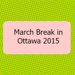march break 2015 cover