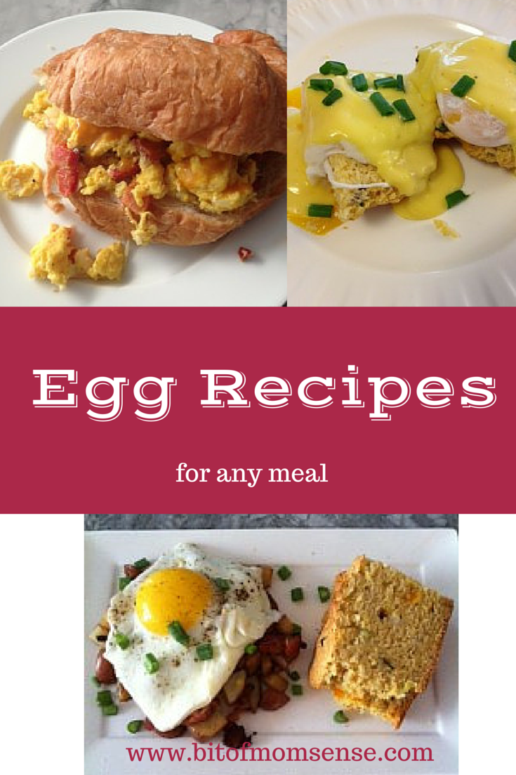 Egg Recipes (1)