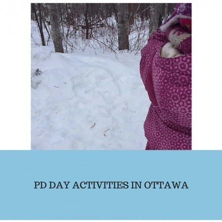 PD DAY ACTIVITIES IN OTTAWA