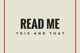 Read me (1)