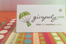 Sweet Treats Delivered for Mother's Day with Givopoly