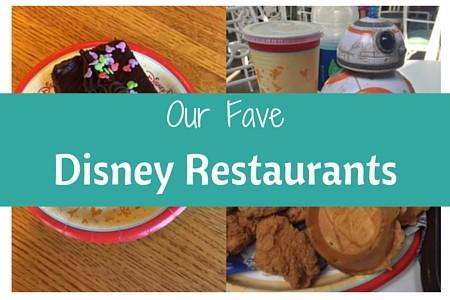 disney restaurants the kids love