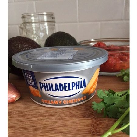 philly cheddar cover
