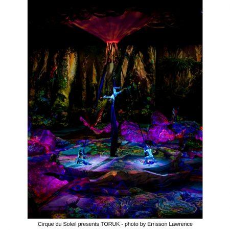 Cirque du Soleil presents TORUK - photo by Errisson Lawrence (1)