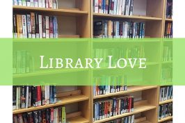 Loving the Library…again