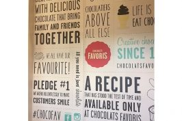 Chocolats Favoris: A new ice cream shop in Ottawa (Orleans)