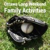 what to do september long weekend in ottawa