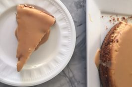 Dulce de Leche Cheesecake – yes, please! #whatscooking