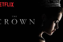 The Crown – your next Netflix Binge fest