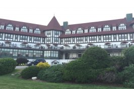 Family Travel: The Algonquin Resort, St. Andrew's By the Sea, NB