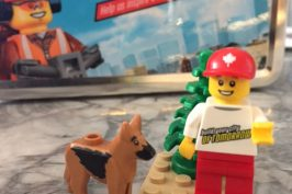 ENTER TO WIN: LEGO GIFT PACK #LEGOCityofTomorrow