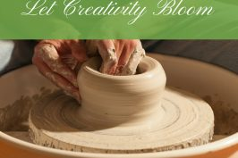 Let creativity bloom this Spring with these workshops and classes in Ottawa
