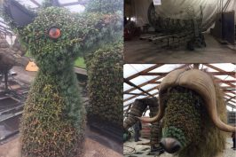 Around Ottawa: Mosaicanada – A Free Event your family won't want to miss