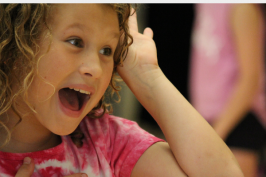 Ottawa Summer Camps at Shenkman Arts Centre