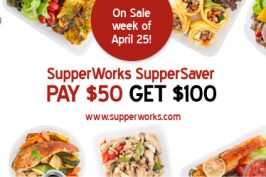 Fresh, prepared meals for a busy family: Checking out Supperworks