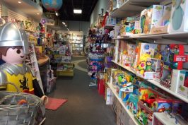 Have you been to Tag Along Toys lately?
