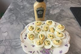 What's Cooking: Devilled Eggs