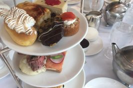 Traditions: Tea at The Chateau Laurier