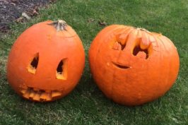 The Weekend Before Halloween in Ottawa: Activities for Kids