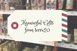 Gifts with Meaning at Terra20