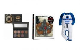 The Star Wars Fan Gift Guide