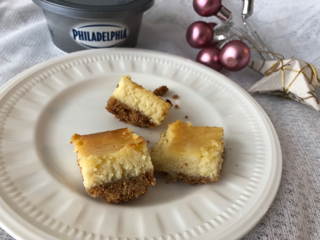 An Easy Holiday Dessert You Can Make Using Few Ingredients