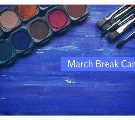 march break camp ottawa
