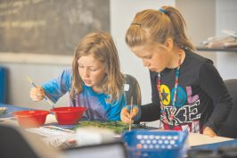 Creative, inspiring summer camps in Ottawa