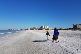 Family Travel: Florida's Gulf Coast – Visiting St. Pete Beach