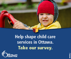 City of Ottawa Survey