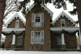 Around Ottawa: Kidsmas, a fun holiday event at Fairfields Heritage House is December 8!